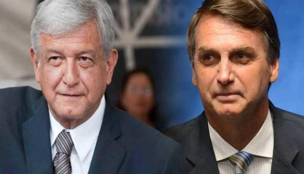 Brasil y México frente a la pandemia