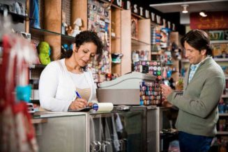 en riesgo empresas pequeñas