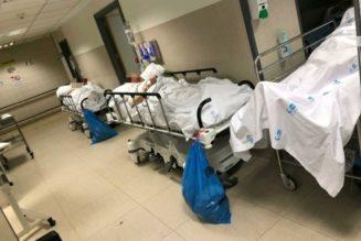 Insumos insuficientes para atender a pacientes críticos por COVID-19
