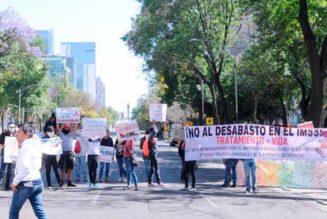 crisis que viene mexico