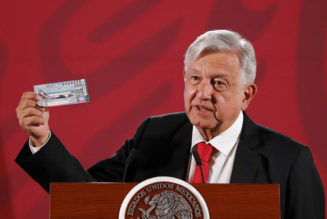 the economist gobierno dificil amlo