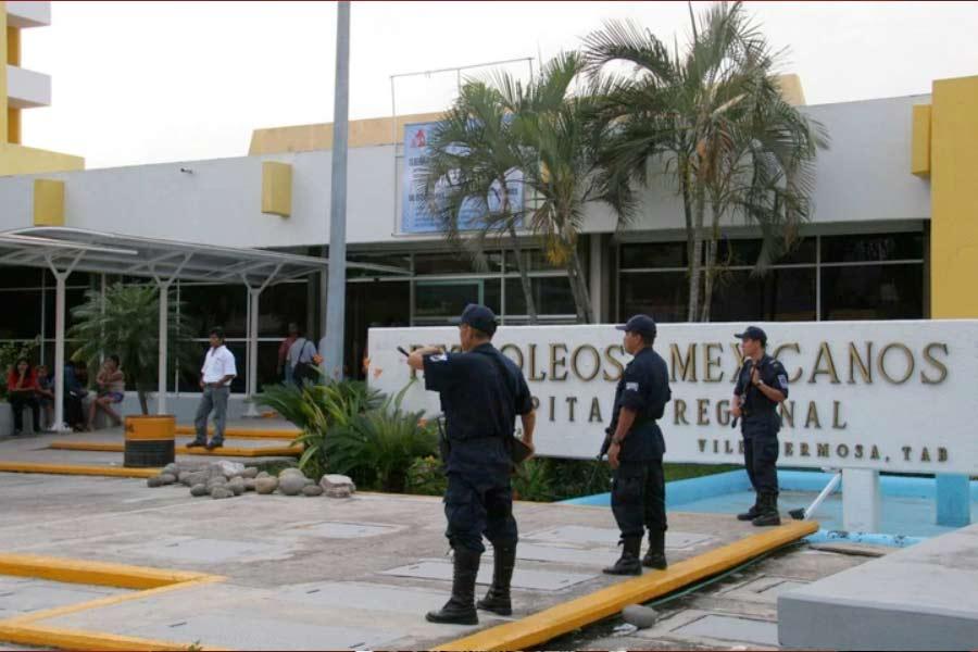 Muere uno más por medicina contaminada en hospital de Pemex