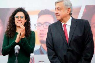 Silencio Luisa María Alcalde