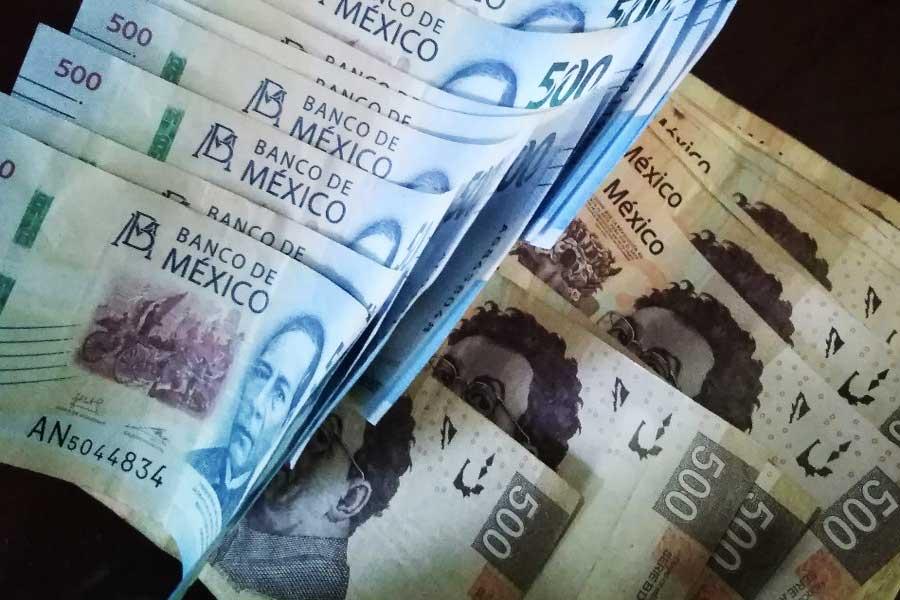 Economía de México se contraerá 6.6% en 2020, estima el FMI