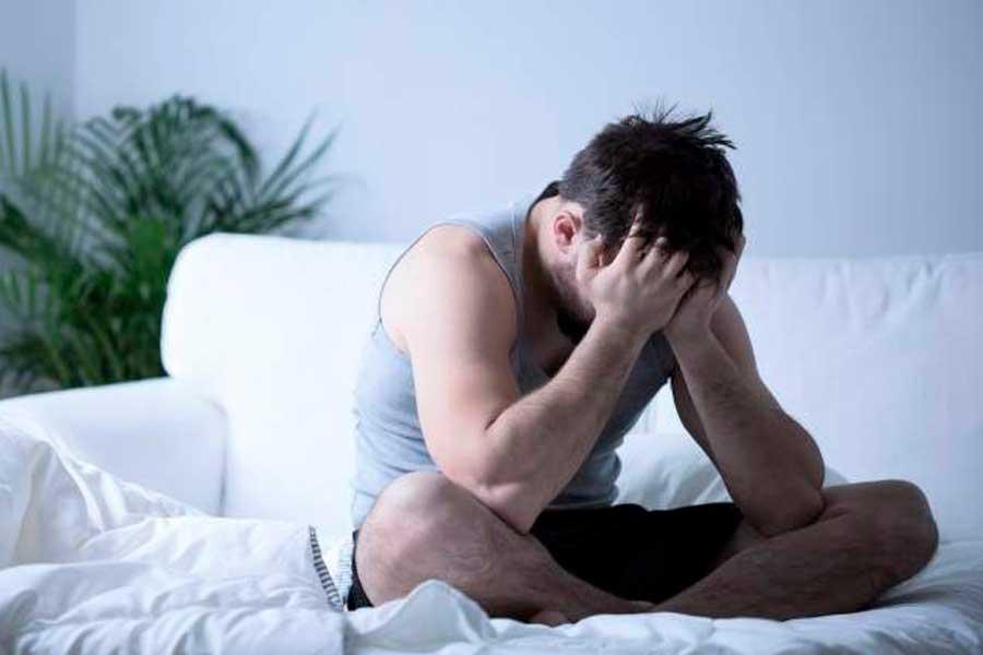 ¿Cómo afecta el confinamiento la calidad de sueño?
