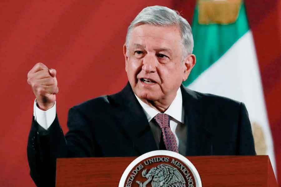 """A la IP tampoco le gusta el """"modito"""" de López Obrador"""