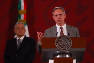 Cuarentena se mantendrá hasta el 30 de mayo; en CDMX podría durar más