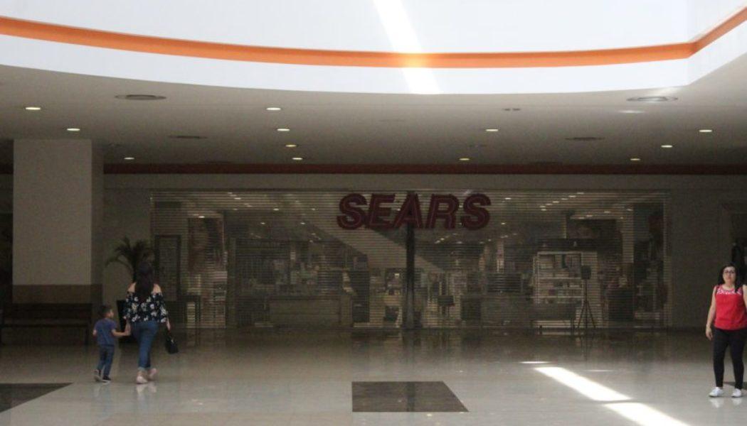 338 plazas comerciales cierran sus puertas en Ciudad de México
