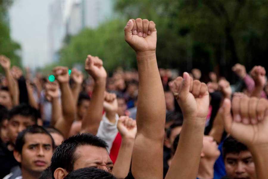 México nos necesita, juntos podemos salvar millones de empleos