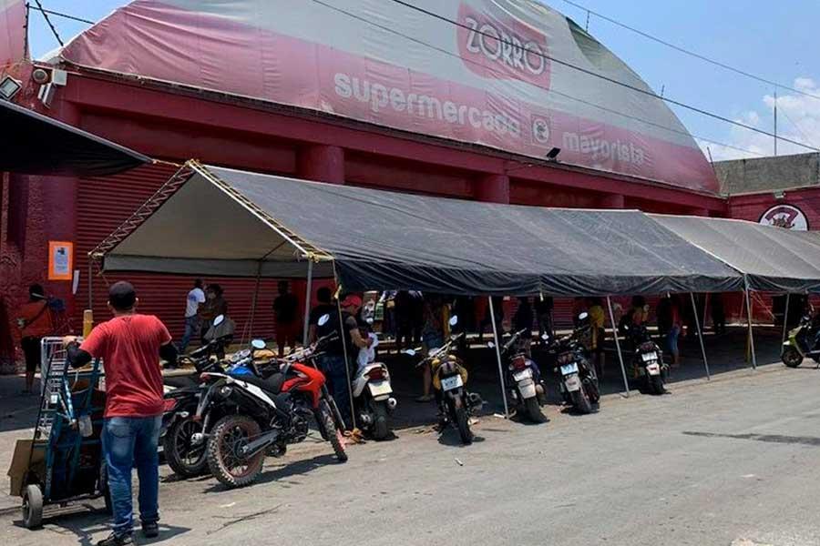 Violencia y coronavirus se cruzaron en Guerrero