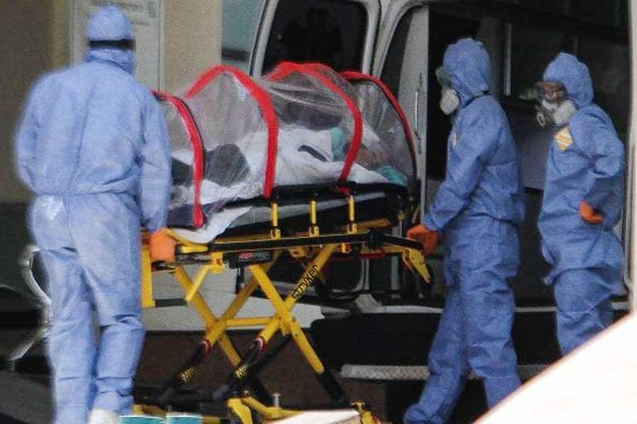 Hay más muertes en CDMX por Covid-19 que las reportadas: New York Times
