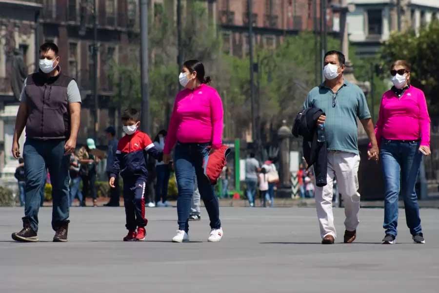 Sin hacer suficientes pruebas, México anucia reapertura de actividades