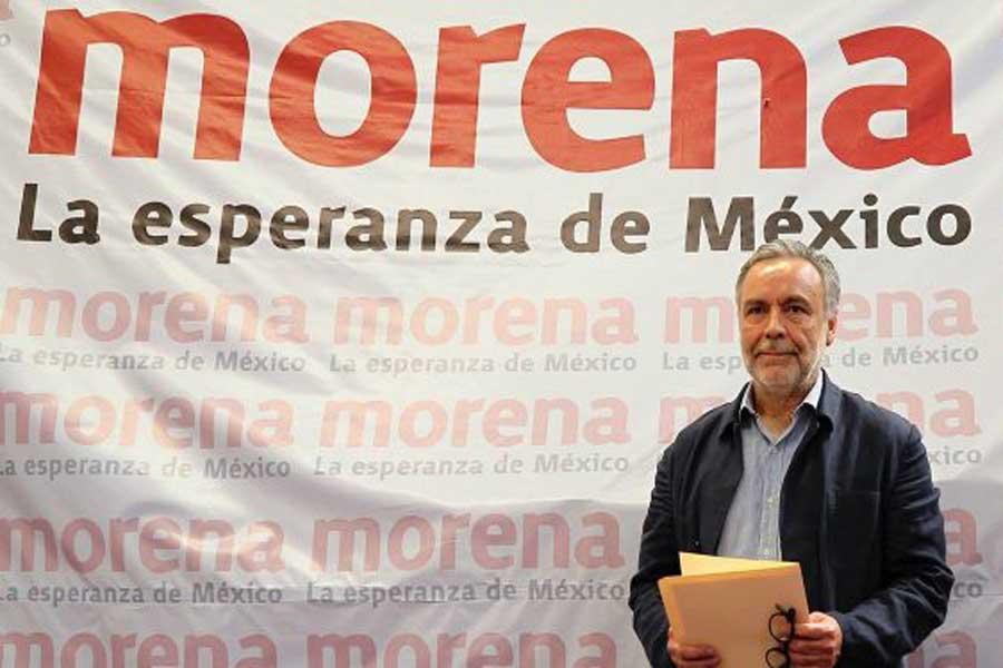 Morena quiere entrar a las casas y contar los bienes de cada persona