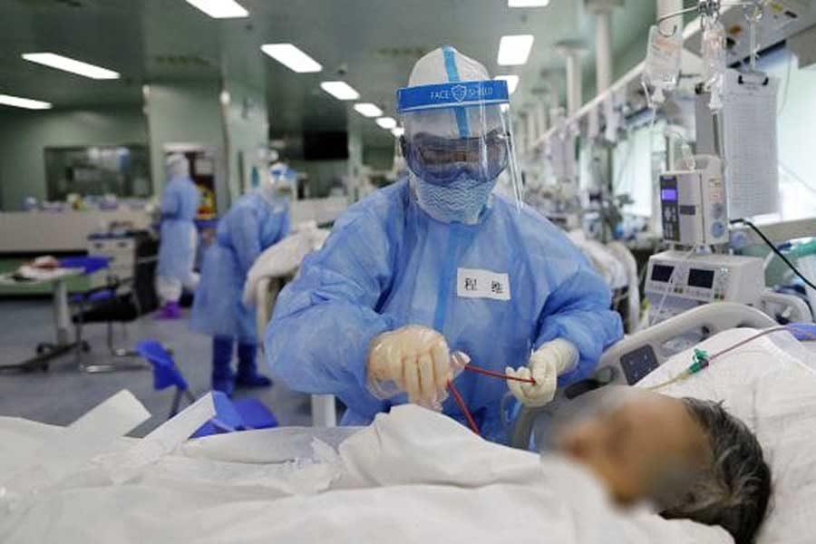 hospitales emergencia