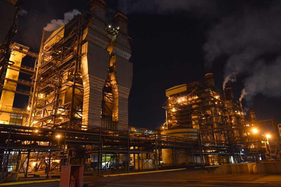 Termoeléctrica de Tula, contaminación que mata a miles en el Valle de México