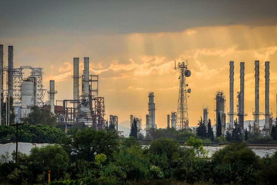 Combustóleo, un producto contaminante y difícil de deshacerse