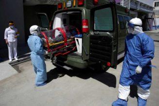 pandemia covid19