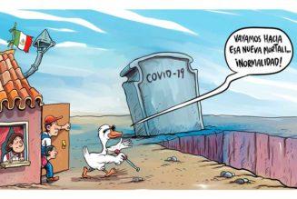 El humor de los cartonistas – Del  11 al 15 de mayo