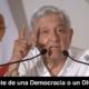 ¿Democracia o dictadura?