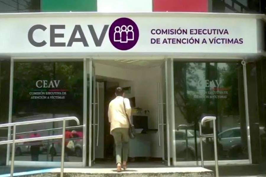 La Comisión Ejecutiva de Atención a Víctimas en riesgo de desaparecer
