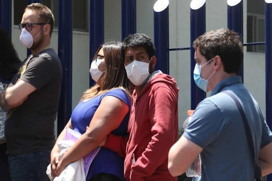 México necesita hacer más pruebas y no reiniciar operaciones si contagios continúan: OPS