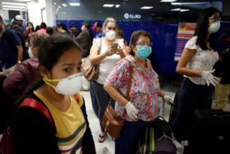 pandemia cubrebocas