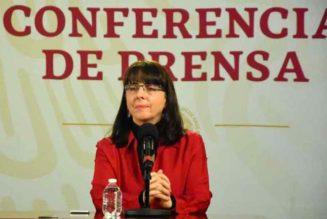 María Elena Álvarez Buylla
