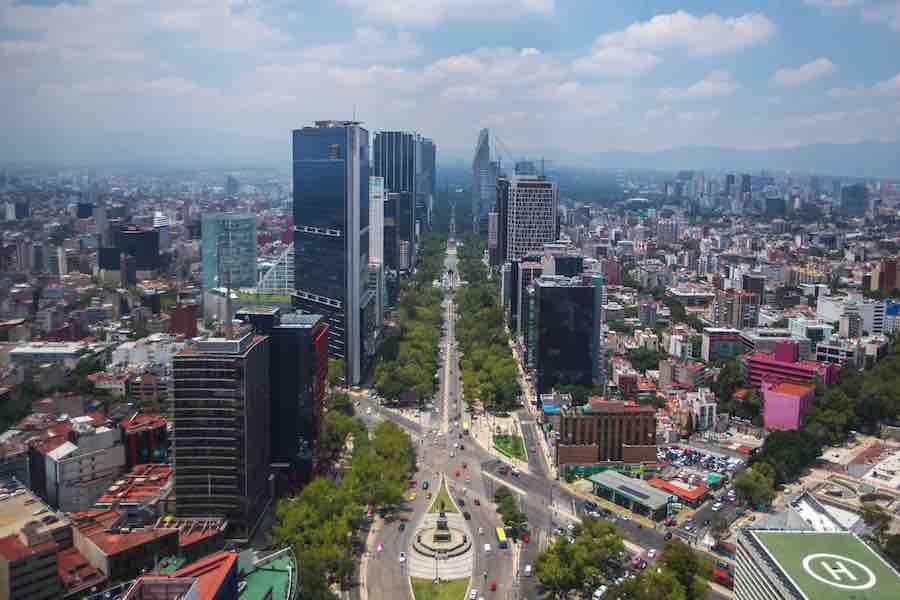 México, el segundo país con más satisfacción laboral del mundo