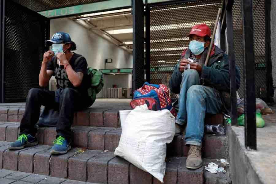 Afectaciones por Covid-19 podrían llevar a la pobreza al 76.2% de la población: Equide