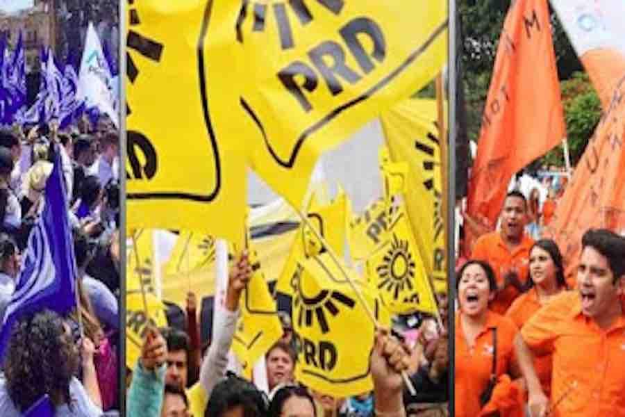Oposición unida u oposición vencida