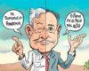 El humor de los cartonistas – Del 01 al 05 de junio