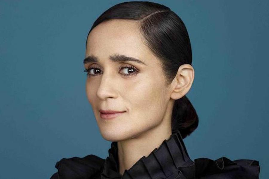 Julieta Venegas como nunca la has visto