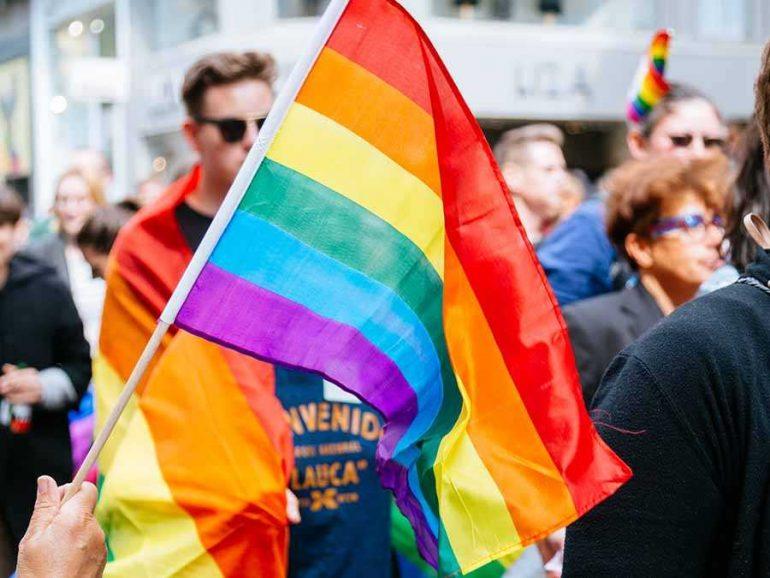 Se realizará marcha LGBT+ en la CDMX
