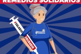 remedios solidarios