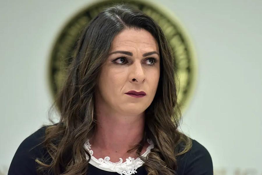 Investigan cuentas de Ana Gabriela Guevara y funcionarios del IMSS
