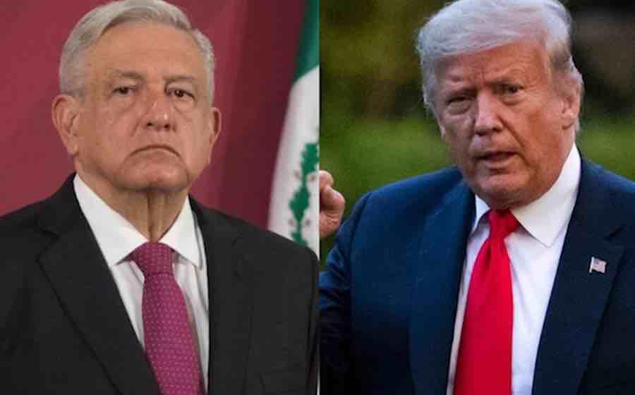 ¿Es inoportuna la visita de AMLO a Trump? Podría no serlo