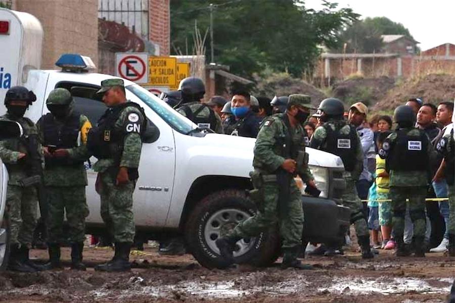 ¿Cómo explicar Guanajuato?