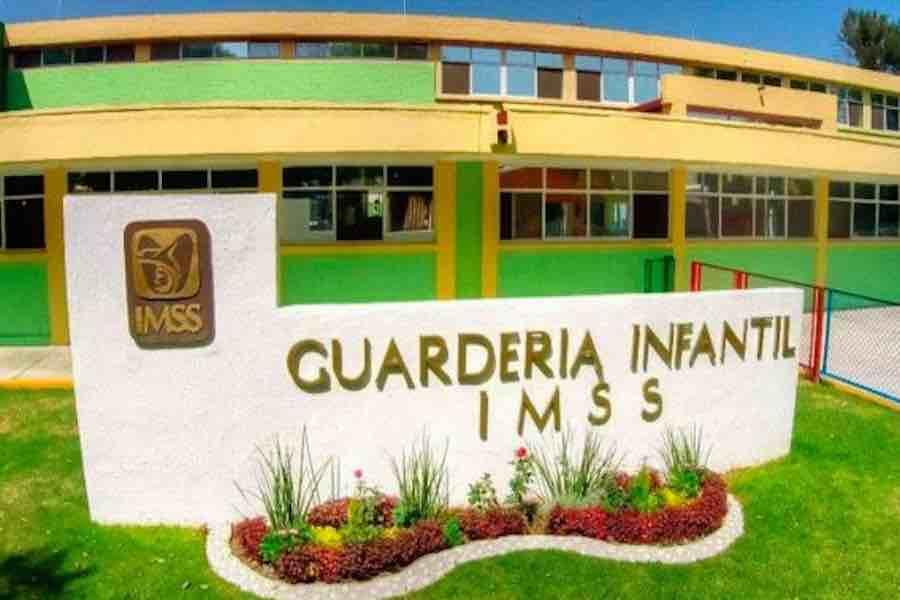 Servicio de guarderías del IMSS se reanuda el 20 de julio