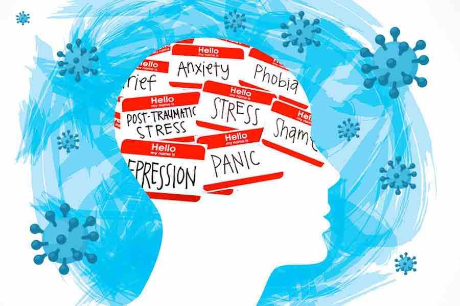 Cuidando nuestra salud mental en tiempos del COVID-19