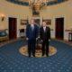 Donald Trump y AMLO