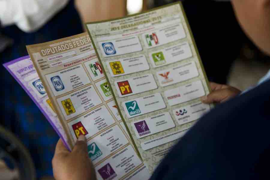 Elecciones y contingencia sanitaria