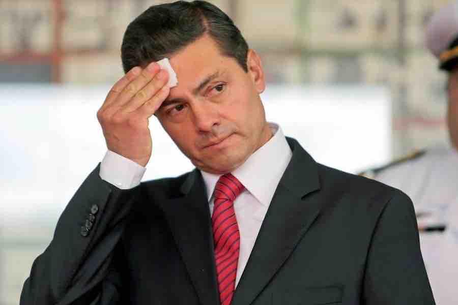 Cómo cazar a Peña Nieto