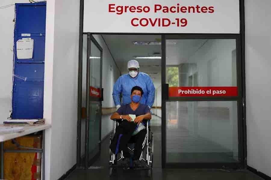 ¿Por qué nos pegó tan duro el coronavirus?
