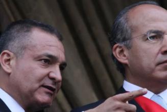 García Luna y Calderón