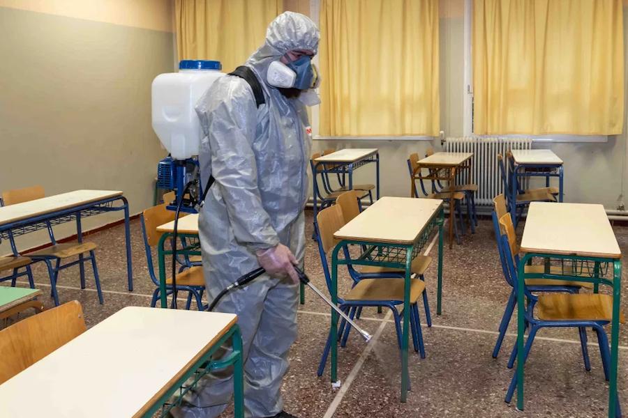 Incierto el regreso a clases: SEP quiere regreso virtual, maestros dudan del plan