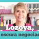 Lozoya, la oscura negociación