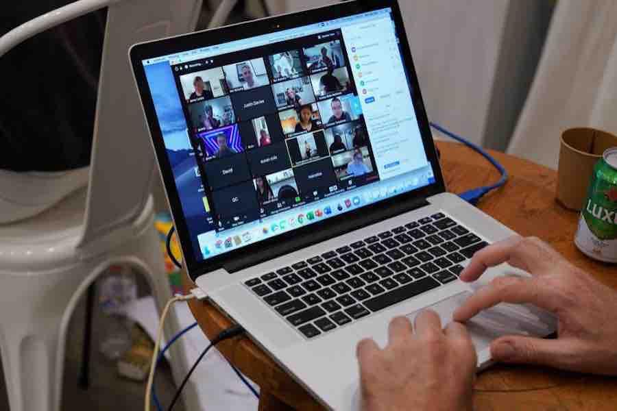 Ofrece National Geographic clase virtual gratuita para estudiantes y amantes de la foto
