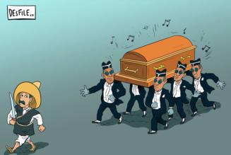 El humor de los cartonistas – Del 27 al 31 de julio