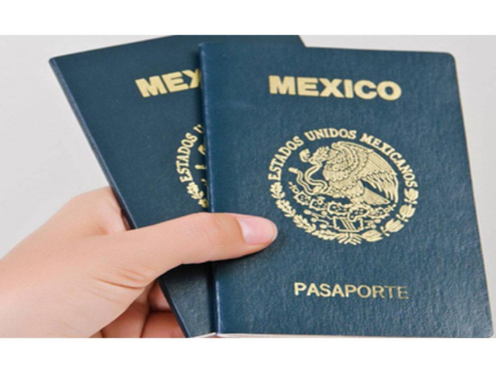 SRE habilita 20 de sus delegaciones en la Cdmx para trámite de pasaportes