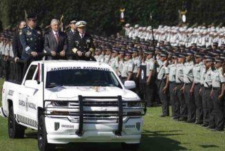 El fracaso de la Guardia Nacional